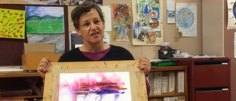 Introducing Art Therapy to Keep Ourselves Well