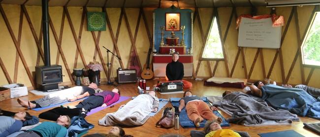 Yoga Nidra & Restorative Yoga Teacher Training