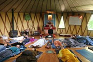 Yoga Nidra & Restorative Yoga Teacher Training