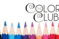 Colour Me Creative - For Big Kids Obsessed with Colouring