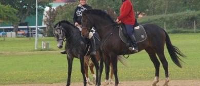 Manawatu Saddle Up Club Rally