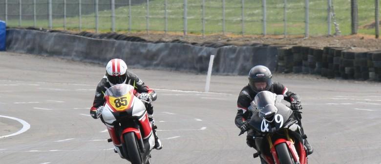 Victoria Motorcycle Club Winter Series- Round 4