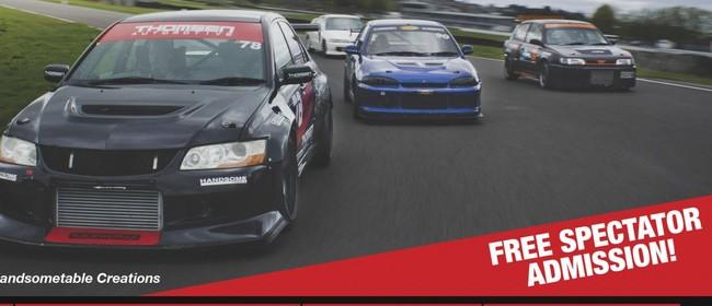 Manawatu Car Club Transpec/GT Oil Track Day