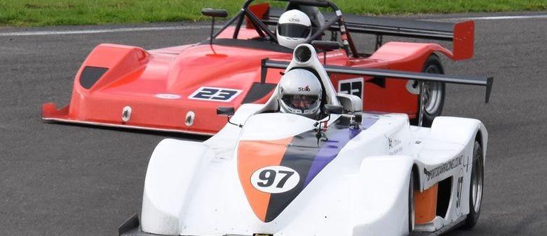 MG Car Club & Constructors Club Track Day