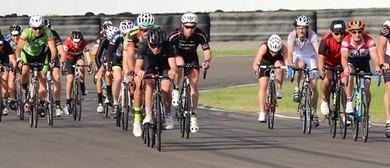 Bike Manawatu Criterium Series Series