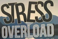 Image for event: Stress Overload