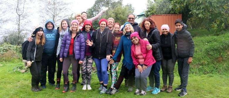 Energy Renewal Easter Yoga Retreat