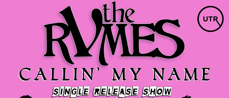 The RVMES Single Release Party with Special Guests