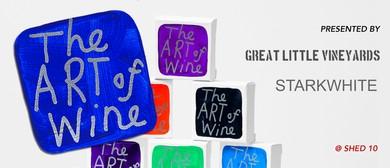 Art of Wine 2019