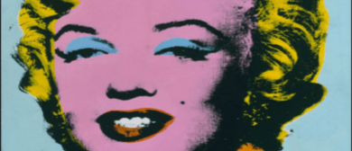 Paint A 'Warhol' at Pop Art Tuesday! + Drinks & Fun On Us.