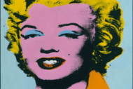 Image for event: Paint A 'Warhol' at Pop Art Tuesday! + Drinks & Fun On Us.