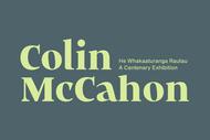 Image for event: Colin McCahon: A Centenary Exhibition