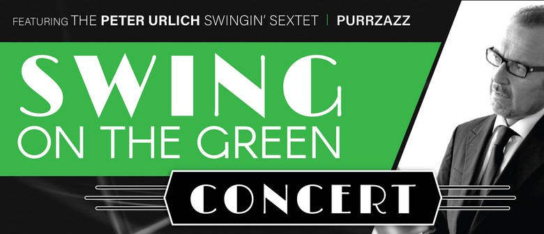Swing On the Green - Concert 2019