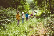 Image for event: Forest School