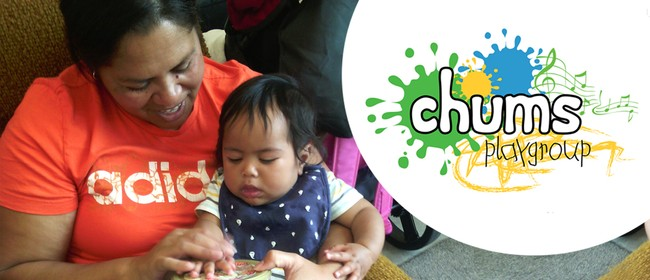 Chums Playgroup