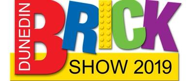 Dunedin Brick Show 2019