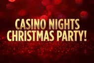 Image for event: SkyCity Casino Night – Corporate Christmas Party