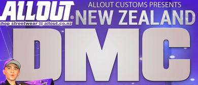 NZ DMC DJ Championship 2019