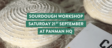 Sourdough Workshop: SOLD OUT
