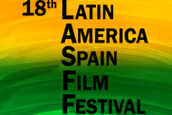 Image for event: Latin America and Spain Film Festival
