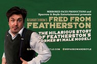 Image for event: Alexander Sparrow is Fred From Featherston