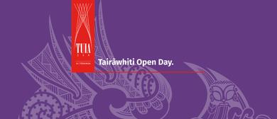 Tairāwhiti - Waka Hourua Open Day