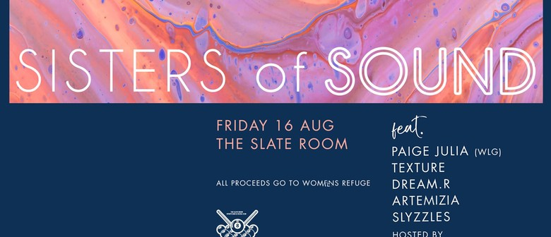 SOS - Sisters of Sound