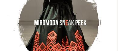 Miromoda Sneak Peek