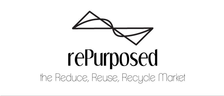 RePurposed - The Reduce, Reuse, Recycle Market