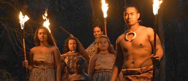 Matavai Pacific Cultural Arts 'Love Is Bigger Than Cancer'