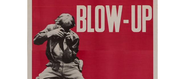 Film Screening: Blow-Up