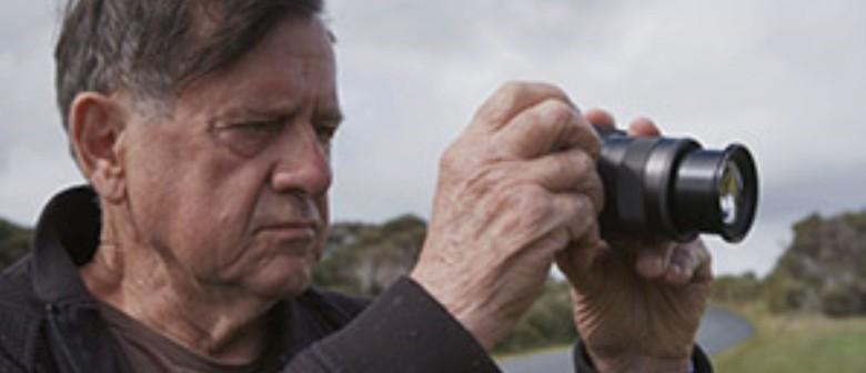 NZIFF - Peter Peryer: The Art of Seeing
