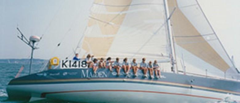 NZIFF - Maiden