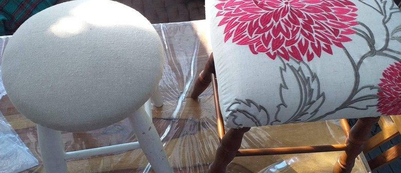 Chair Up Upholstery