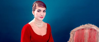 NZIFF - Maria by Callas