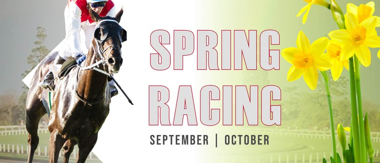 Spring Racing Season