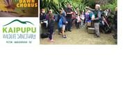 Cawthron Marlborough Environment Awards Field Day