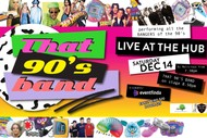 Image for event: That 90's band