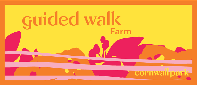 Guided Walk: Farm