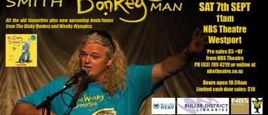 Wonky Donkey Man Children's Show