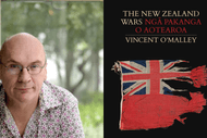 Vincent O'Malley: The New Zealand Wars