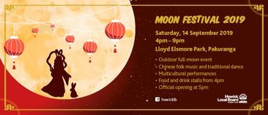 Moon Festival 2019
