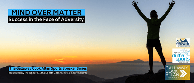 Gallaway Cook Allan Sports Speaker Series 2019