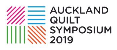 Auckland Quilt Symposium 2019
