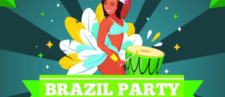 Brazil Party