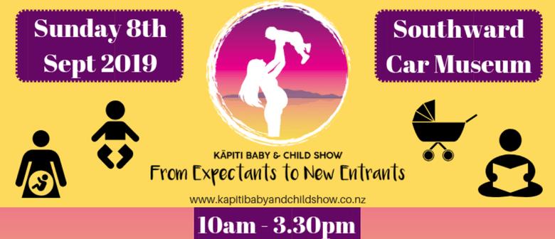 Kāpiti Baby & Child Show