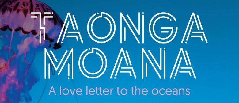 HBAF 2019 Presents - Taonga Moana