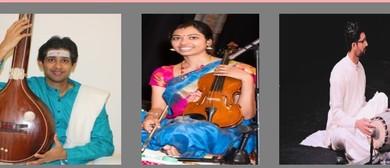 Carnatic Music Vocal Concert
