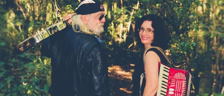 Blues from Bob & Kate and Neil Billington