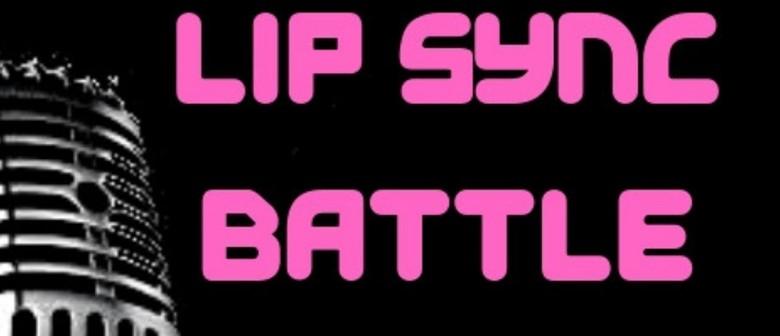 Lip Sync Battle: CANCELLED